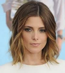 Bob Frisuren Mittellang Braun by The 25 Best Braune Haare Mit Highlights Mittellang Ideas On