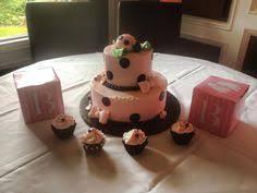 Ladybug Themed Baby Shower Cakes - ninja turtles inspired cake gone pink cakes and cupcakes pinterest