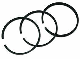 amazon com briggs u0026 stratton 499604 standard piston ring set