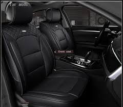 audi a6 b8 aliexpress com buy waterproof pu leather car seat cover for audi