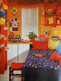 bedroom interior cute colorful cover bedding over single bed and home decor bedroom interior cute colorful cover bedding over single bed and sweet orange floating rack
