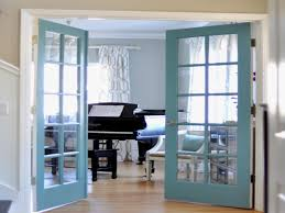 Painting Bedroom Doors by Painted French Doors Door Decoration