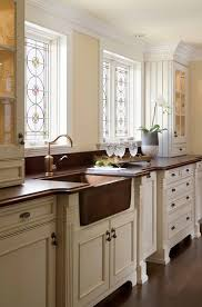 Fabulous Kitchens With Farmhouse Sinks Native Trails - Kitchens with farm sinks