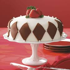 Simple Cake Decorating 34 Easy Cake Decorating Ideas To Wow Your Friends And Family