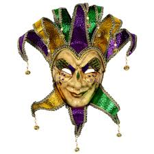 mardi gras by the mischievous jester mardi gras mask 37581 mardigrasoutlet