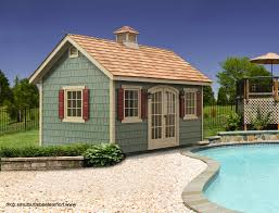 2 house with pool pool houses cabanas pool sheds pool side bars homestead structures