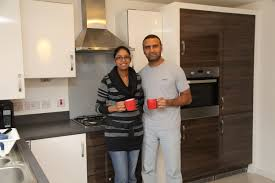 help to buy in reality large family home for professional couple