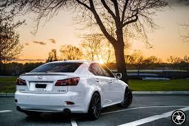 lexus is350 white on black vossen wheels cars tuning lexus is350 white wallpaper 1600x1066