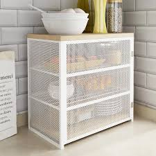 wall mounted kitchen storage cupboards cupboard household kitchen storage cabinet vegetable rack table top simple multi function table top storage kitchen appliances