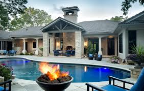 Outdoor Entertainment - outdoor entertainment areas how to enjoy them year round