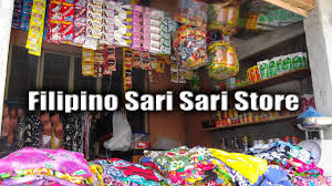 opening a sari sari store filipino family owned business extra