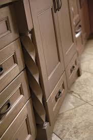 Best Cabinet Finishing Touches Images On Pinterest Cabinet - Kitchen cabinets wood types