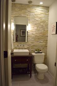 Ideas For A Bathroom Makeover Best 25 Half Bath Remodel Ideas On Pinterest Half Bathroom
