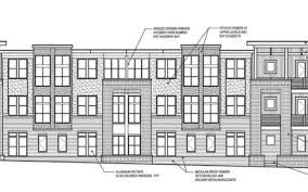 plan to build condos houses moves forward in dilworth charlotte