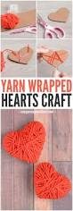 the 25 best easy yarn crafts ideas on pinterest yarn crafts