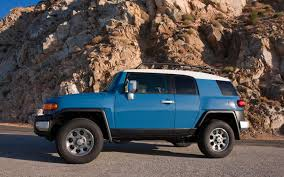 we hear toyota fj cruiser production ending after 2014 model year