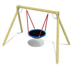 Double Swing Unique Double Swing U0027eagle U0027 With Nest Seat Eibe Net English