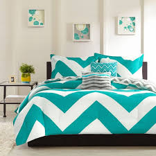 Turquoise Chevron Bedding Teal Chevron Bedding Canada Tags Teal Chevron Bedding Gray And
