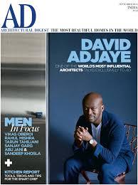 adjaye associates architectural digest india