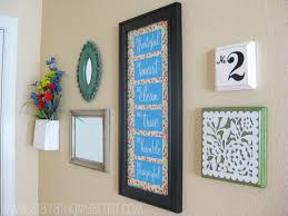 Inexpensive Wall Decor by Wall Design Wall Decor Diy Inspirations Wall Decor Hanging Wall