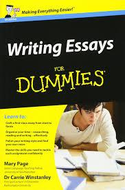 teach for america essay sample amazon com writing essays for dummies 8601420182073 mary page amazon com writing essays for dummies 8601420182073 mary page carrie winstanley books