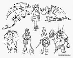 train dragon coloring pages kids coloring