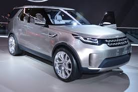 neon orange range rover land rover discovery 2018 2019 car release and reviews