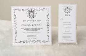 bridal invitation the ultimate guide to wedding invitation styles presentation