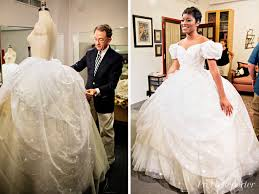 wedding dress costume keke palmer as cinderella on broadway see the photos pret a