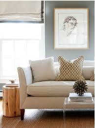 gray linen couch contemporary bedroom james r salomon