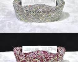 Bling Business Card Holder Crown Business Card Etsy