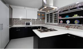 Modular Kitchen Cabinets India Rak Kitchens And Interiors Home Interior Designing Kochi