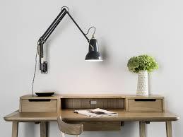 nice swing arm lamp u2014 derektime design creative and original