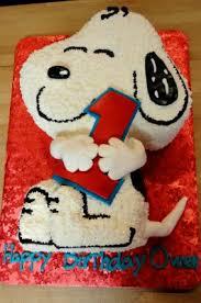 snoopy cakes snoopy cake by slice custom cakes birthday cakes by slice
