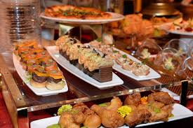 Oscar Dinner Ideas Oscars 2017 Wolfgang Pick U0027s Governors Ball After Party Menu