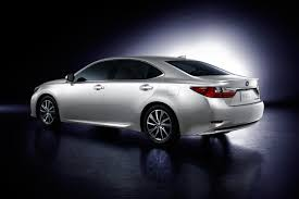 lexus rx 350 india lexus es300h hybrid luxury sedan launched in india at inr 55