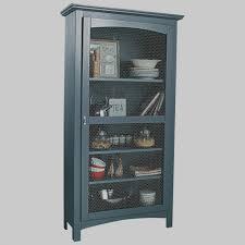 inspiration de meuble garde manger cuisine 1 porte brume gris bleut