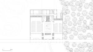 Yale University Art Gallery Floor Plan by Son La Restaurant Vtn Architects Architects Architectural