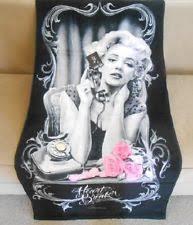Marilyn Monroe Bathroom Set Marilyn Monroe Bathroom Bath Ebay