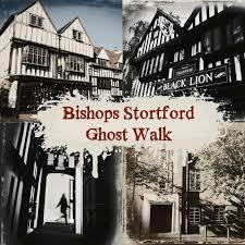 a handmade cottage the bishops stortford ghost walk