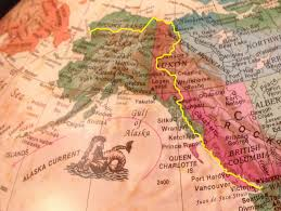 Kotzebue Alaska Map by Globeroute Crop Jpg
