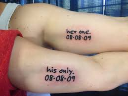 13 best couple tattoos images on pinterest architecture