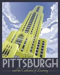 Pennsylvania travel posters images My paisley world vintage travel posters pittsburgh pennsylvania jpg