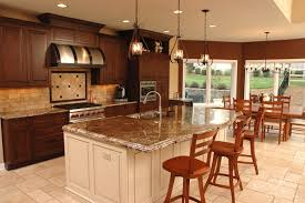 Cabinet And Countertop Combinations 3 Things To Consider When Choosing Kitchen Cabinet Doors