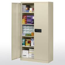Bookcase With Lock Sandusky