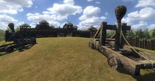 Mount And Blade Map New Siege Scene Saturday 18 00 Gmt 1 Welcome