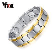 magnetic bracelet with germanium images High quality titanium bracelet with magnetic germanium health jpg