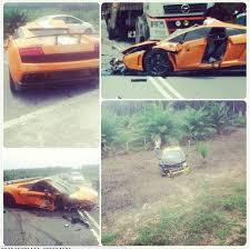 lexus lx 570 price in malaysia lamborghini cars news gallardo malaysia limited edition crash
