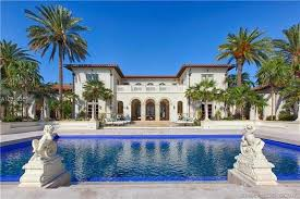mediterranean style mansions if this mediterranean style mansion gets its 45m asking price it