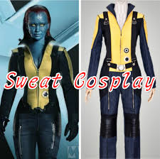 Mystique Halloween Costume Aliexpress Buy Men Halloween Costumes Women Men